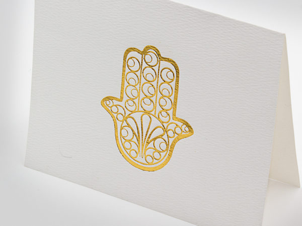 Invitations mariage traditionnel
